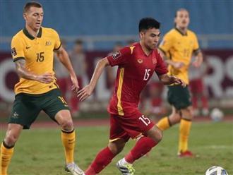 Mất quả phạt đền, Việt Nam chơi kiên cường, nhận kết quả bất ngờ trước Australia