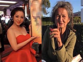 Mẹ Kim Ngân bất ngờ tố người cháu họ xa đả kích Thúy Nga: 'Nóng nảy làm loạn, nên hạ màn đi'