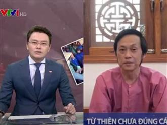 'Một người nổi tiếng quyên góp 24 tỷ không rõ ràng', Hoài Linh bất ngờ bị 'réo' tên lên VTV, lại có biến?