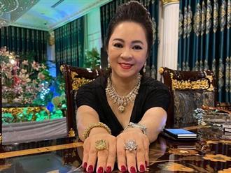 Một nhân vật thân cận bà Phương Hằng 'nghiện' điều 'khủng' giống nữ đại gia khiến bàn dân thiên hạ choáng váng