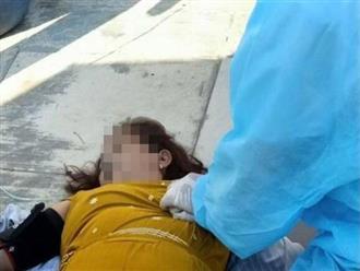 Người phụ nữ khó thở tử vong trên đường cấp cứu ở Bình Dương