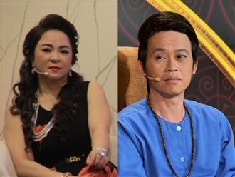NÓNG: Ồn ào đăng lắng xuống, 'bá chủ livestream' Phương Hằng lại bất ngờ 'réo' tên Hoài Linh, chuyện gì đang xảy ra?