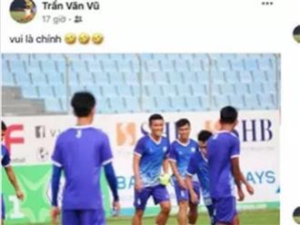 NÓNG: Lộ danh tính kẻ dọa giết vợ con cầu thủ Việt Nam, khi biết thủ phạm cũng là nạn nhân ai nấy đều 'sốc'