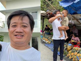 Đang đi thiện nguyện xuyên Việt, ông Đoàn Ngọc Hải bất ngờ 'mất hút' 3 ngày bí ẩn khiến cư dân mạng bất an