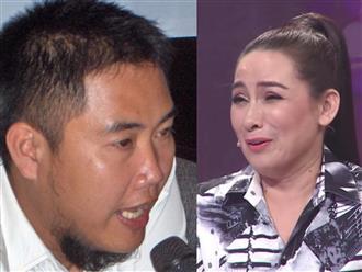 Nhạc sĩ Hồng Xương Long tung tin nhắn tố bị phía Phi Nhung uy hiếp, tiết lộ ekip Phi Nhung 'xin lỗi vì bức xúc nên lỡ lời'