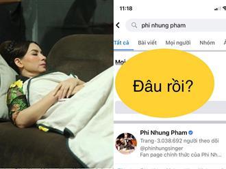 Phi Nhung khóa Facebook 'nhanh hơn chớp' sau tuyên bố trả tiền cho Hồ Văn Cường, khóa luôn chức năng này vì điều gì?