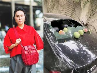 'Quả xoài 25 triệu' bất ngờ rơi khiến Phượng Chanel 'toang' siêu xe 2 tỷ