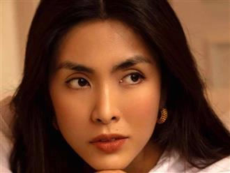 Sắc vóc mỹ nhân Hà Tăng từ thời 'cô bán sách' cho đến 'nàng dâu hào môn'