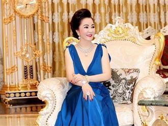 Sau thông báo 'thôi bóc phốt Vbiz', bà Phương Hằng kêu gọi follow kênh Youtube với 'nghệ danh' mới