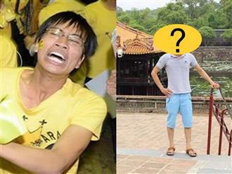 Thánh 'ngoác mồm, nhe răng' cuồng K-Pop đến mức nổi hơn sao châu Á 9 năm trước giờ ra sao?