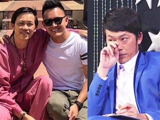 NÓNG: Giữa tin đồn 'không phải con trai Hoài Linh', Võ Lê Thành Vinh đã chính thức lên tiếng