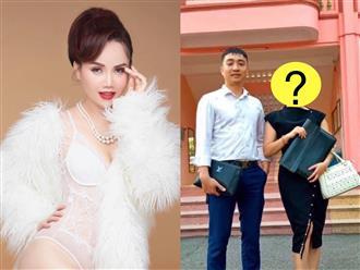 Hoàng Yến hé lộ tình mới của chồng là người quen 'xinh đẹp cùng họ Đào', dằn mặt: 'Đừng đụng vào chị'