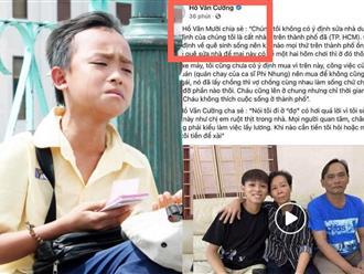 Rộ tin Hồ Văn Cường bị kiểm soát 'phát ngôn', ekip Phi Nhung tiếp tục đưa ra 'nước cờ mới'?