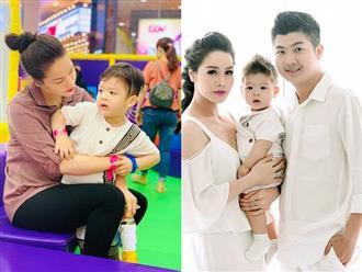 Hóa ra Nhật Kim Anh đã ly hôn gần 3 năm, lộ quan hệ thật với chồng cũ khiến cô bức xúc công khai mọi chuyện