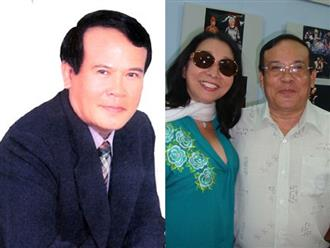 NSƯT Giang Châu vừa qua đời ở tuổi 67 sau thời gian mắc bệnh thoái hóa não