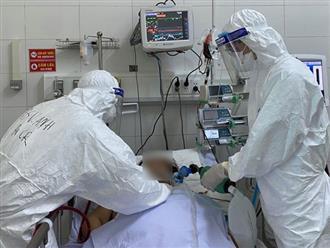 Thêm một bệnh nhân COVID-19 ở Đà Nẵng tử vong, là ca thứ 33 tại Việt Nam