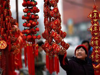Phong tục và văn hóa các nước đón Tết Nguyên đán giống Việt Nam