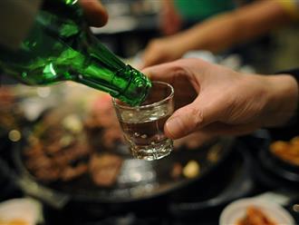 Tổng hợp những cách uống rượu không bị say hiệu quả nhất