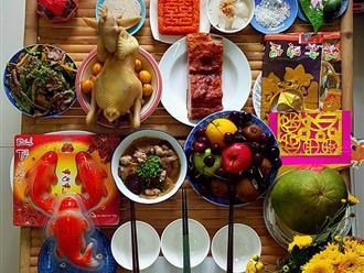 Cúng ông táo ngày 23 tháng Chạp như thế nào cho đúng với phong tục truyền thống?