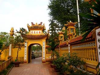 Đầu năm nên đi lễ chùa nào ở Hà Nội?