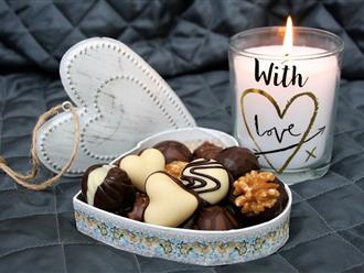 Ngày valentine nên tặng gì cho người yêu?