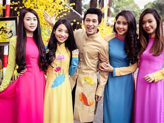 Tổng hợp thơ chúc tết bạn bè hay nhất bằng tiếng Anh và tiếng Việt