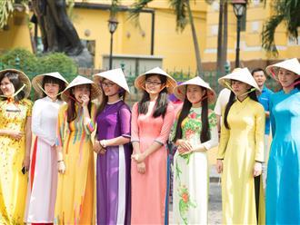 Một số loại trang phục truyền thống ngày tết ở việt nam