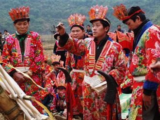 Tìm hiểu văn hóa đón tết cổ truyền của đồng bào các dân tộc Việt Nam
