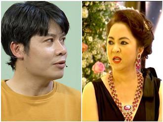 Bị thách 'kéo tới Đại Nam', nhạc sĩ Nguyễn Văn Chung lên tiếng: 'Tôi không mắng, sỉ nhục bà Hằng. Tôi viết với lời lẽ đúng mực, đúng chính tả, đúng ngữ pháp'