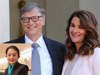 Nữ phiên dịch viên đa tài người Trung Quốc là 'tiểu tam' phá hoại cuộc hôn nhân 27 năm của tỉ phú Bill Gates và vợ?