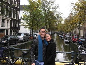 Tăng Thanh Hà hâm nóng tình yêu 12 năm với chồng đại gia, dân mạng: 'Tình yêu anh chị có bao giờ nguội lạnh đâu'