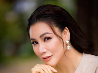 Từng dính nghi án 'sửa nát mặt', nhan sắc Hồ Quỳnh Hương giờ ra sao?