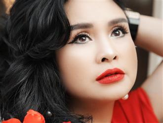 Diva Thanh Lam: Tuổi 52 tươi trẻ từ sắc vóc đến tâm hồn nhờ được tình yêu 'tưới mát'