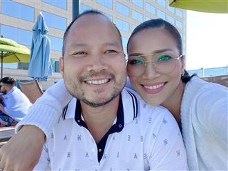 Đăng status nhẹ nhàng nhưng Hồng Ngọc bị lộ là người 'giàu nhất Vbiz' qua bình luận của bạn thân Thu Minh