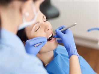 Gần 600 bệnh nhân có nguy cơ nhiễm HIV khi đi khám răng