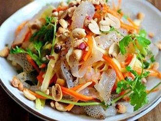 10 món ăn được xếp hạng độc hại nhất trên thế giới, Việt Nam góp tới 8 món mà ai cũng thích
