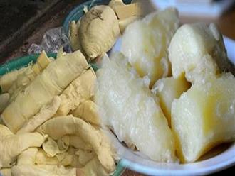 12 thực phẩm có độc tố 'đầu bảng' ở đầu Việt Nam, nhiều người ăn hàng ngày mà không biết