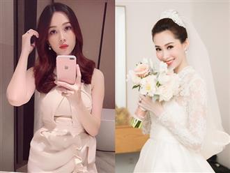 2 tháng sau sinh, Hoa hậu Đặng Thu Thảo gây 'thương nhớ' với nhan sắc xinh đẹp như tiên nữ