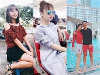 3 cầu thủ bóng đá nữ Việt Nam có nhan sắc không thua kém hotgirl