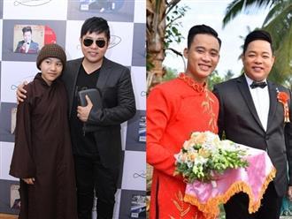39 tuổi, Quang Lê là bố của mấy người con nuôi?