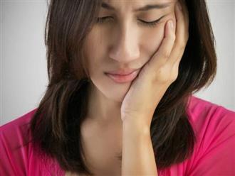 4 dấu hiệu trên mặt thường gặp cảnh báo não đang thiếu máu mà ít người nhận ra