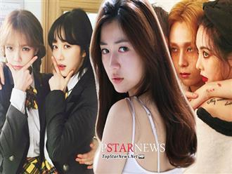 4 idol nữ gặp scandal chấn động đến mức phải rời nhóm: Vụ bắt nạt của T-ara - AOA chưa căng bằng bê bối tống tiền 100 tỷ