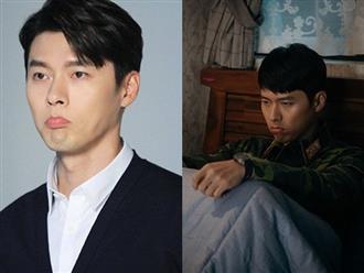 """5 bí mật thú vị về tài tử Hyun Bin khiến fan nữ """"lịm tim"""""""