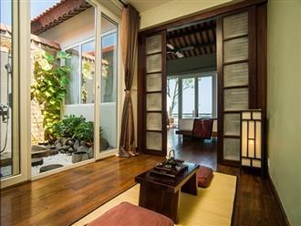 5 đặc điểm giúp nhà ở người Nhật mát mùa hè, ấm mùa đông