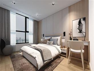 5 điều cấm kỵ khi kê giường trong phòng ngủ