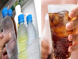 5 loại nước tuyệt đối không uống khi đói kẻo thủng ruột, hỏng gan