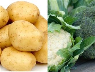 5 loại thực phẩm 'vàng' chống lại ung thư buồng trứng, bếp nhà nào cũng có