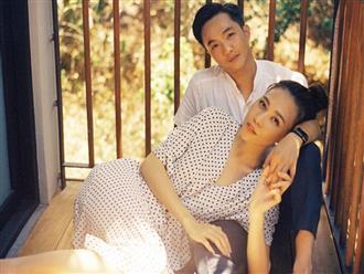 Sau nghi án bầu bí, Đàm Thu Trang mừng sinh nhật sớm bên Cường Đô la, gây chú ý nhất là vòng 2