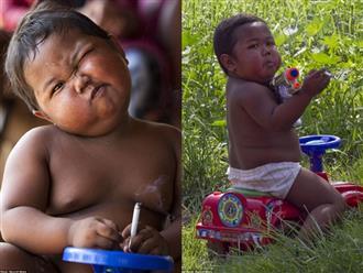 """7 năm tuổi ấu thơ cơ cực của cậu bé hút 40 điếu thuốc mỗi ngày, bị ví là """"nô lệ tí hon"""" của thuốc lá và hành trình tìm lại chính mình khiến cả thế giới kinh ngạc"""
