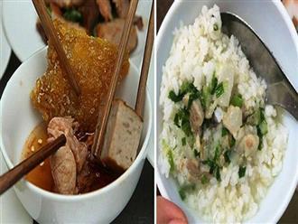 7 thói quen 'ngàn đời' khi ăn cơm của người Việt rất hại sức khỏe, dễ rước bệnh vào thân